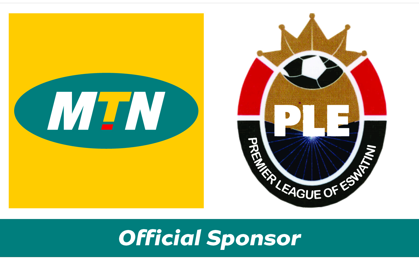 MTN Premier League Logo
